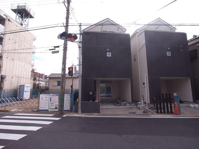 岸谷4丁目 新築一戸建て B号棟