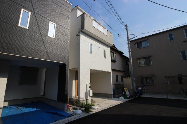 フィット大宮区上小町(2号棟)新築一戸建て・建売分譲住宅