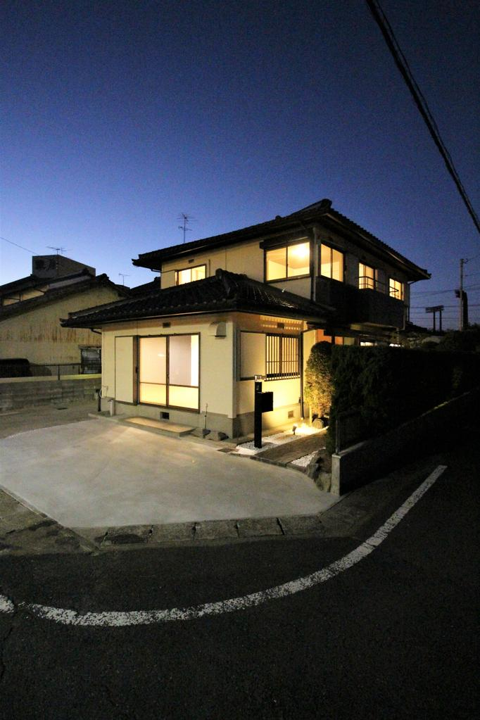 デザインリノベーション/早田東町の家