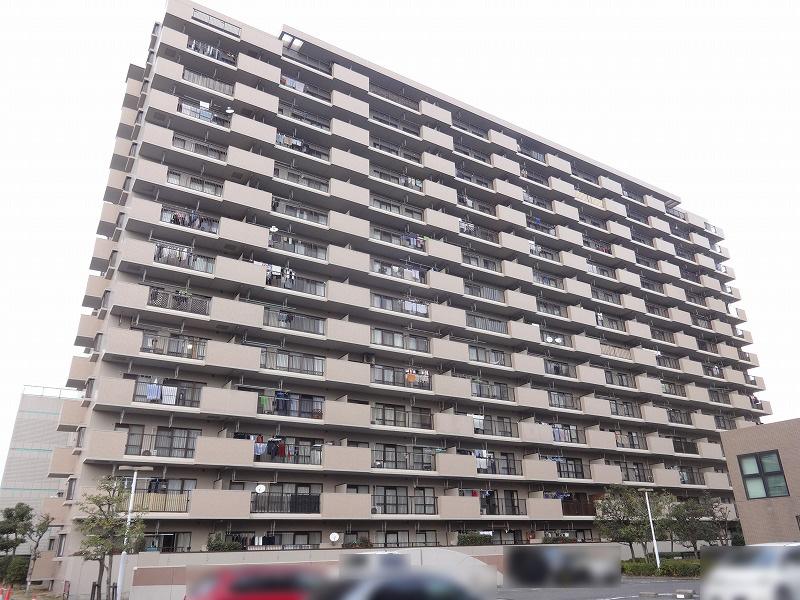 ライオンズマンションニューシテイ蟹江二番館 206号室