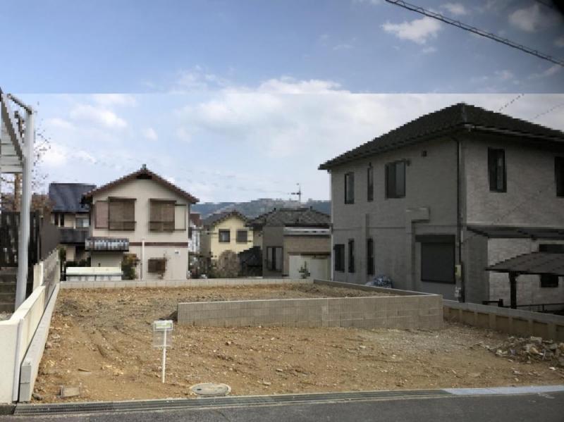 春日井市第4押沢台 1号棟