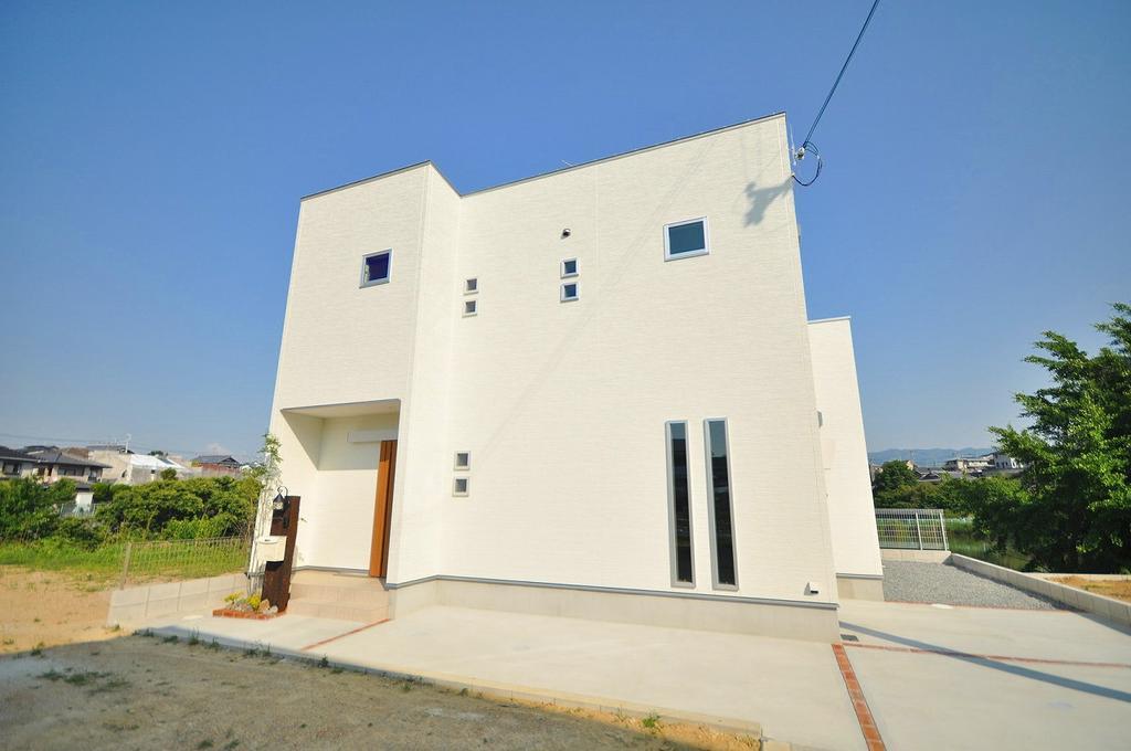 和泉市小田町 新築一戸建て 和気小学校 郷荘中学校区