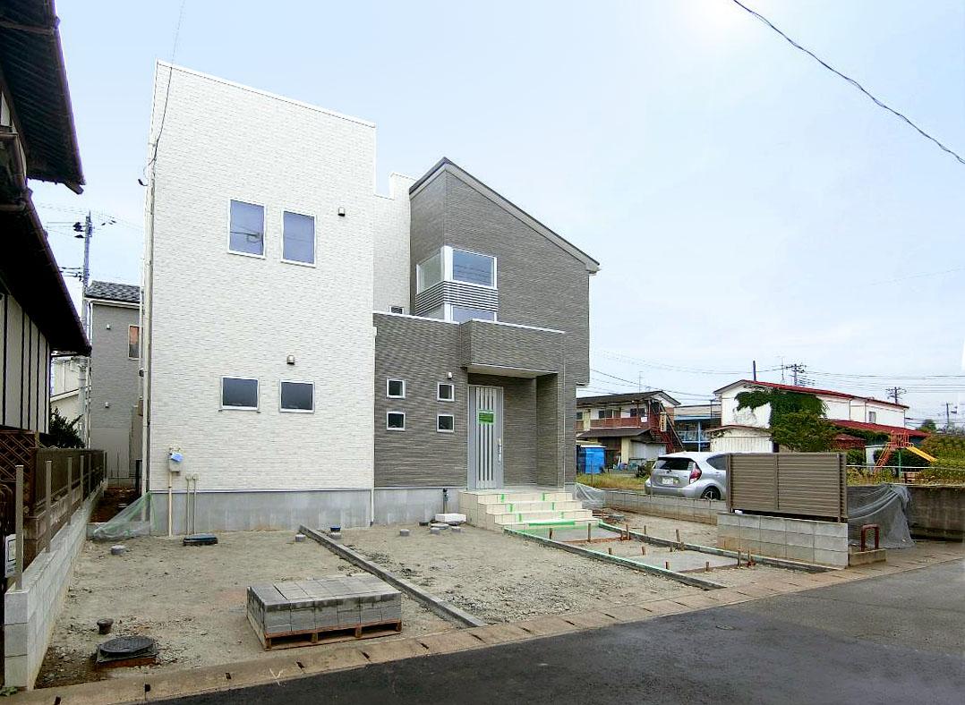 一戸建て 仙台市太白区