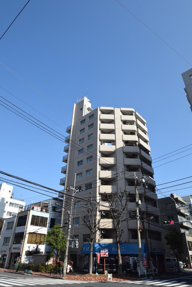 ニックハイム菊川 5