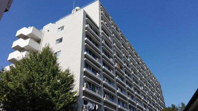 グリーンヒル新宿 406