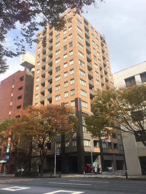 アクシア日本橋 8階