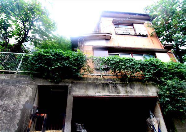 朝霞市根岸台3丁目 中古一戸建住宅