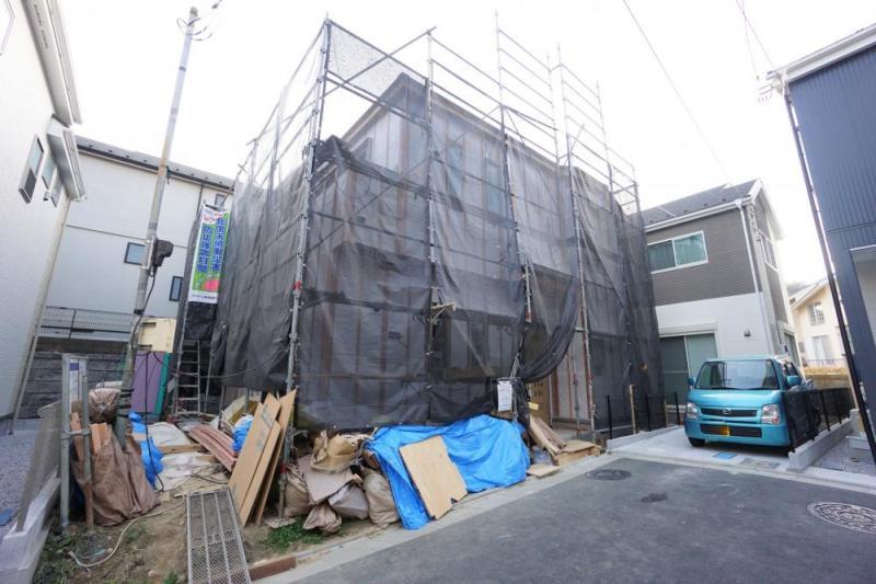 「黒川」駅 歩5分 麻生区栗木台2丁目