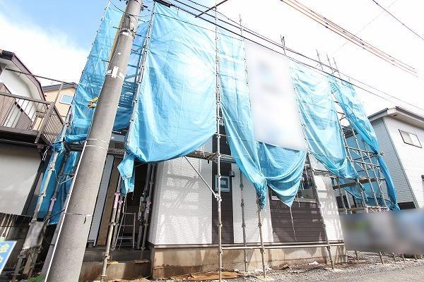 西東京市緑町2丁目 新築一戸建住宅 全1棟 1号棟