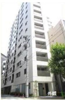 オープンレジデンシア銀座est 11階部分