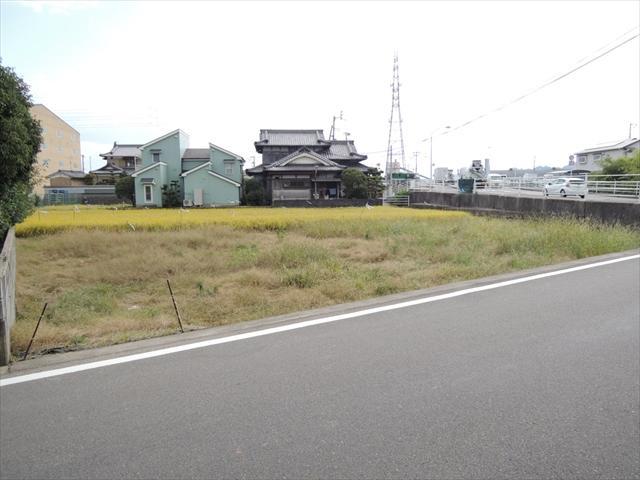 売地 堀江町