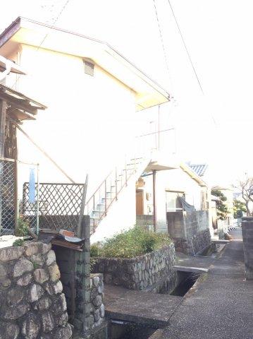 宝塚市平井2丁目 売り土地