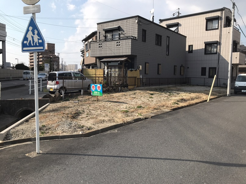 稲沢市井之口大坪町