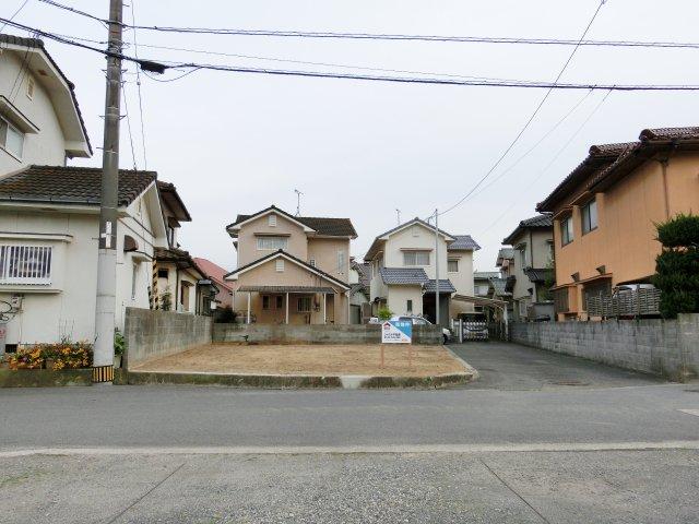 売地 太山寺町