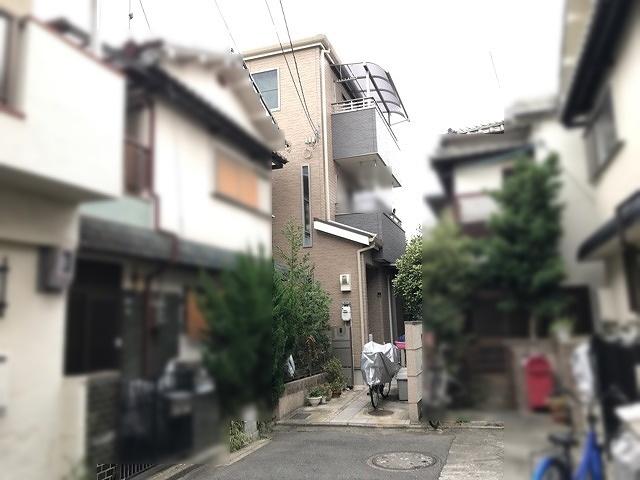 一戸建て 堺市堺区