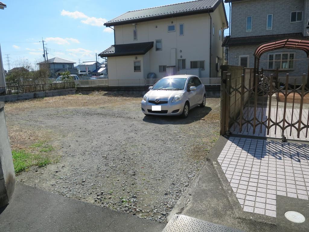 高崎市藤塚町 土地