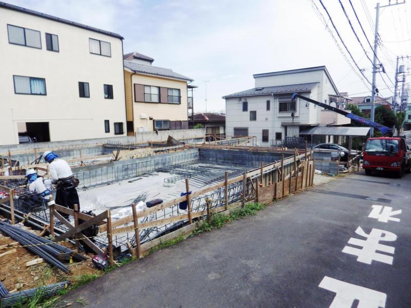 西横浜・南太田・黄金町 1号棟