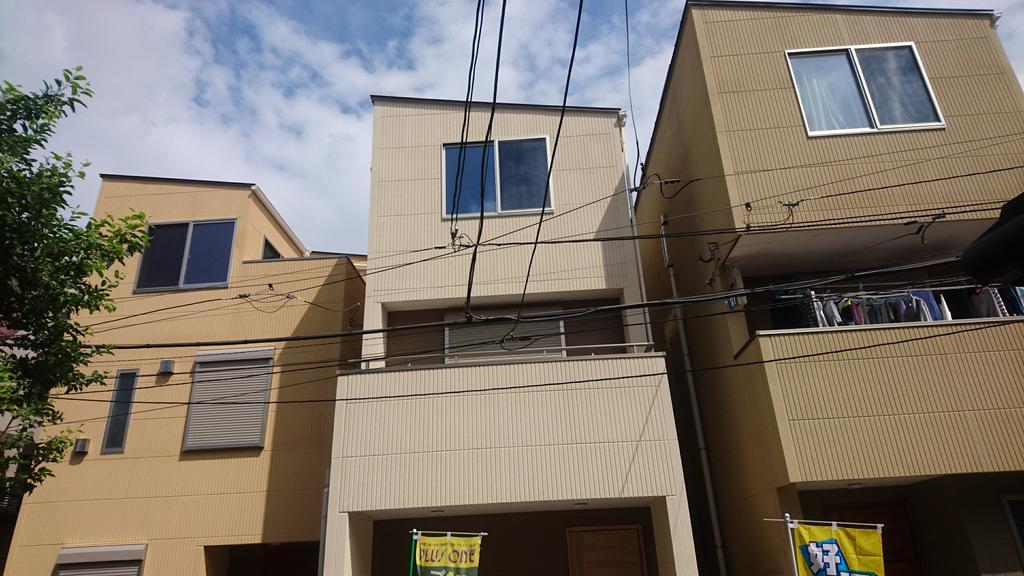 ハイグレード設備 プランドール西尾久8丁目D号棟 全6棟