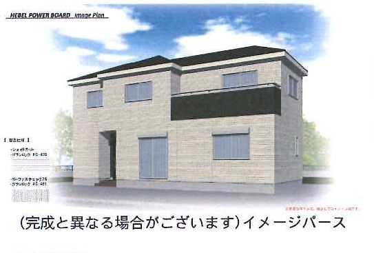 浜松市中区布橋 新築分譲住宅 2、780万