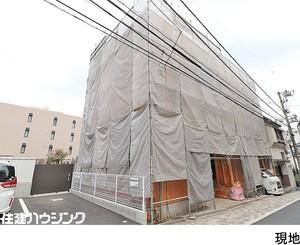 一戸建て 渋谷区