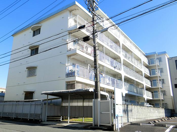 エステート千代田 401