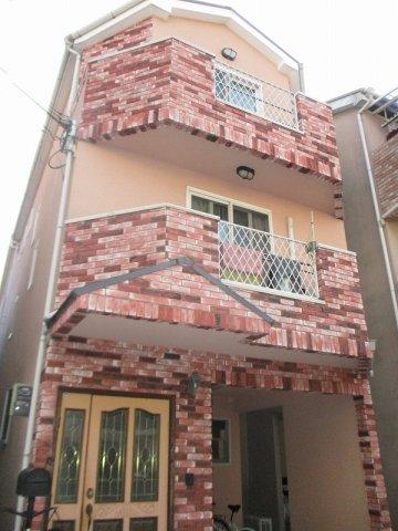 喜里川町 中古一戸建 2×4住宅