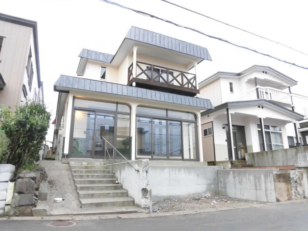 函館市東山3丁目 戸建て