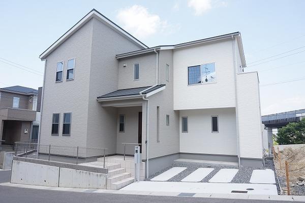 京田辺市大住平谷 新築戸建住宅