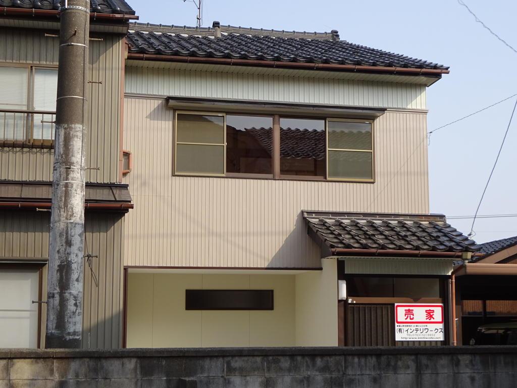 中川本町売家