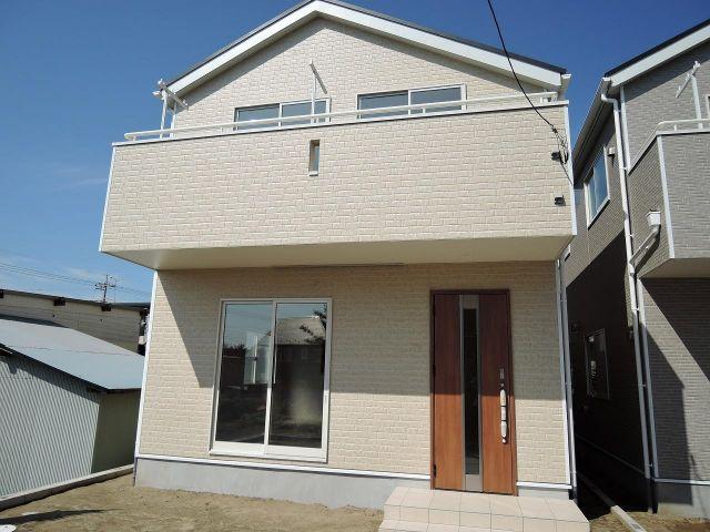 クレイドルガーデン市原市惣社第1 3号棟  新築分譲住宅(全3棟)