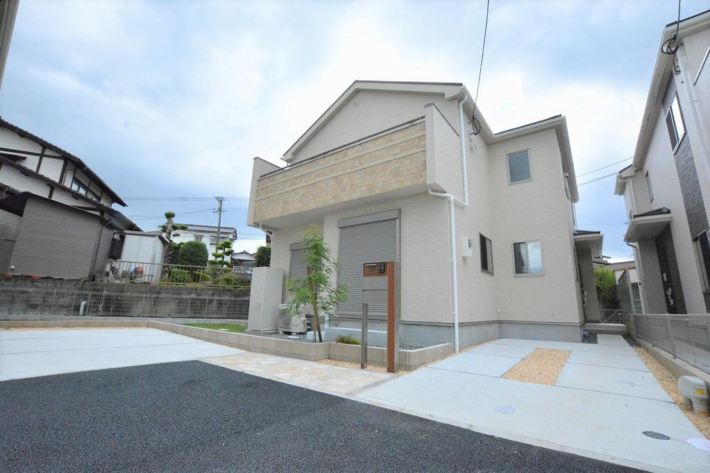横隈新築戸建 3号棟