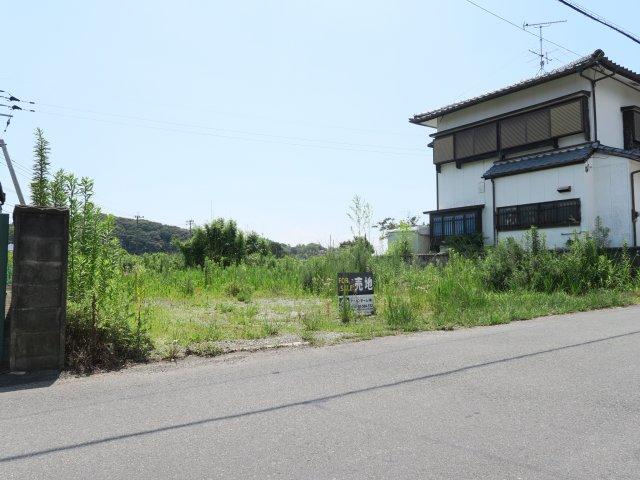萩尾町一丁目売地