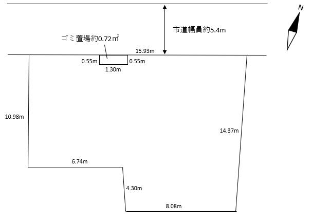 横浜市緑区青砥町 土地 物件