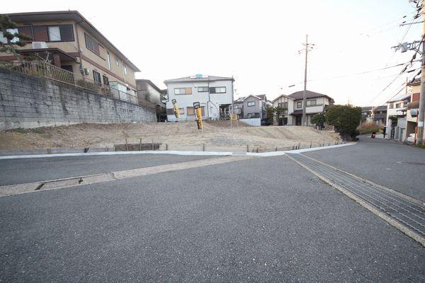 土地 京田辺市