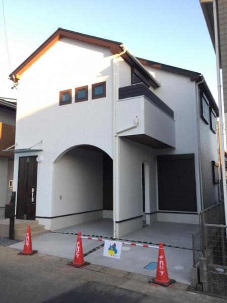 Asobi-デザインハウス   春日井市東野町 2号棟
