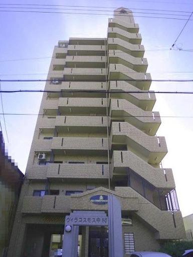 ヴィラコスモス中村 402