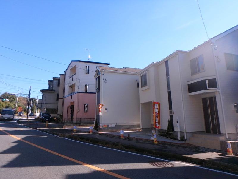 「座間」駅 歩7分 座間市入谷4丁目 耐震構造 1号棟