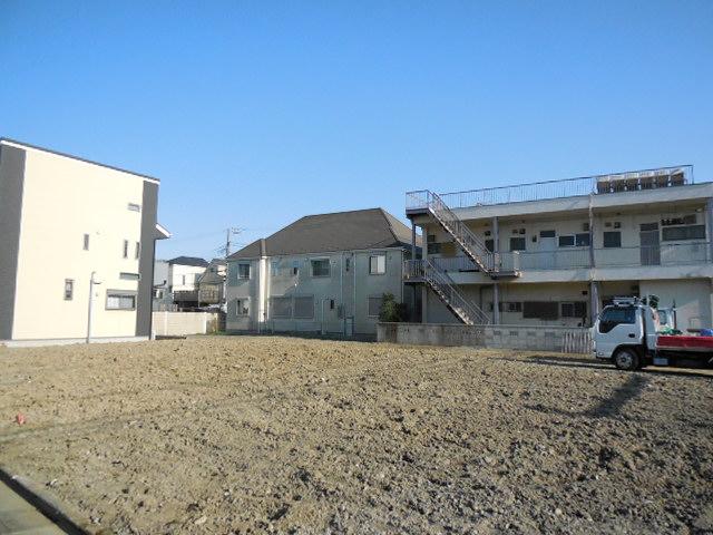 篠崎町1丁目 全6区画 新規分譲 6号地