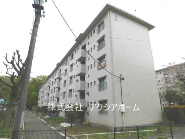 黒須団地2号棟