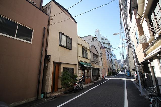 道路6m「台東Selection」