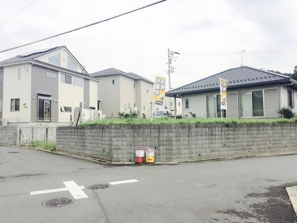 平塚市真田2丁目 土地