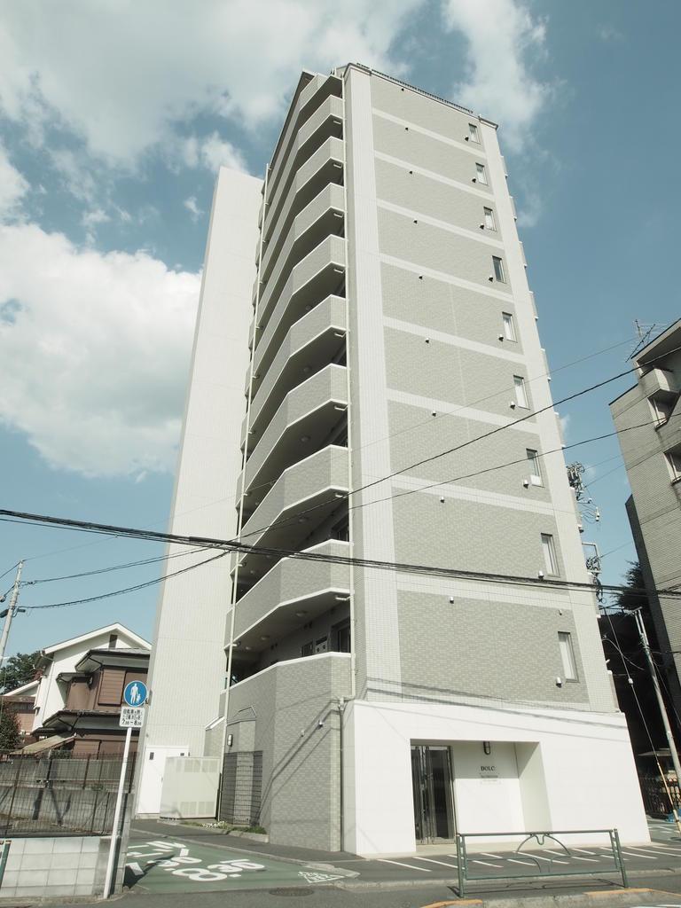 ドルチェParco東京府中