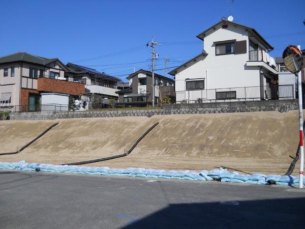 土地 CENTURY CITI 松橋町 E区画