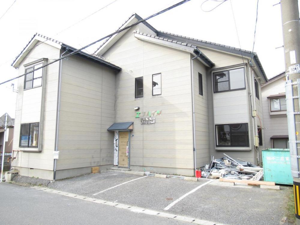 新潟市西区五十嵐3の町東 戸建て