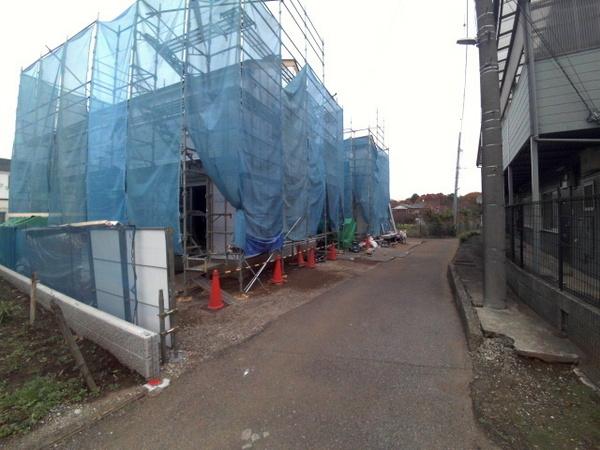 一戸建て 千葉市中央区