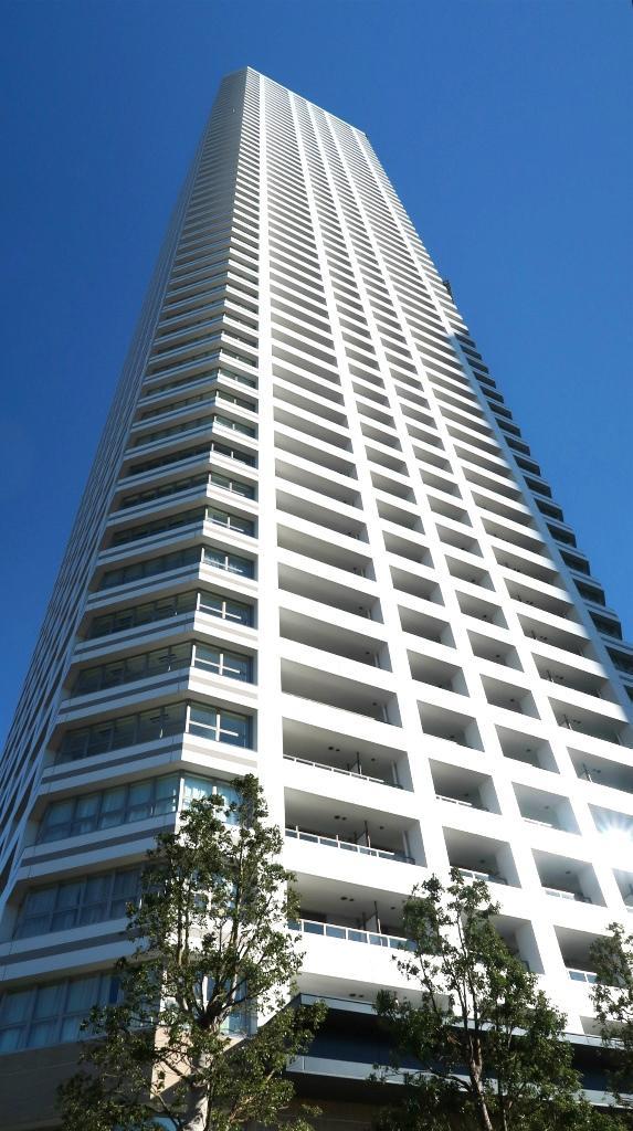 新築タワーマンションザ・パークハウス西新宿タワー60