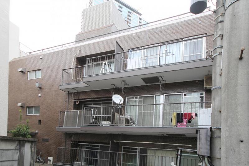 赤坂南部坂ハイツ~千代田線「赤坂」駅徒歩6分