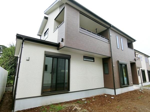 三島市富士ビレッジ新築分譲住宅全4棟 4号棟