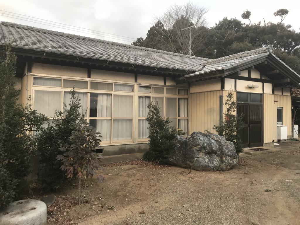 茨城県鉾田市 農家